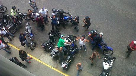colectivos poder venezuela