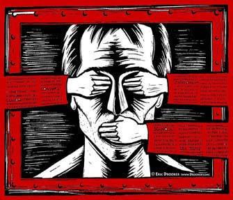 censura del siglo xxi